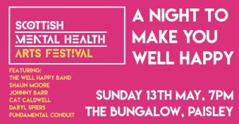#fundamentalconduit #mentalhealthfestival